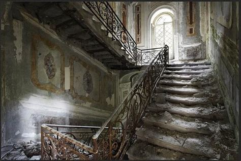 deserted places abandoned mansion in australia take me there