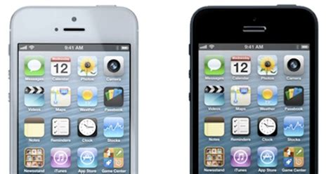 apple x harga harga dan spesifikasi apple iphone 5
