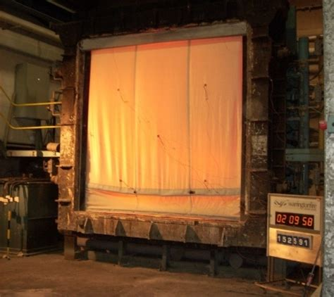 fire curtain fire curtain firecurtain2 aees fire shutters and curtains nz