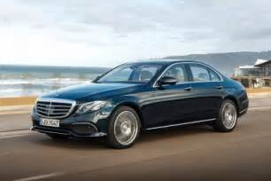 Mercedes E320 Review New Mercedes E Class 2016 Review Auto Express