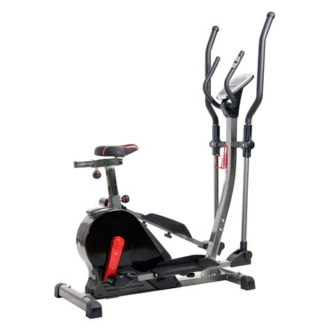elliptical with seat power deluxe elliptical dual trainer with seat