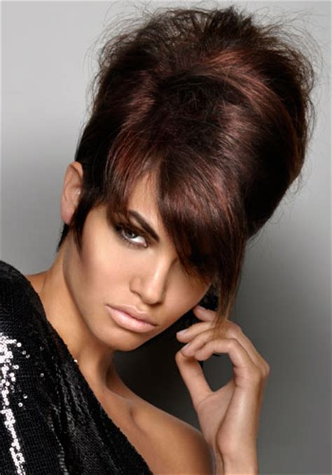 Teasing Hairstyles by Teased Hairstyle Ideas For 2016 2017 Haircuts