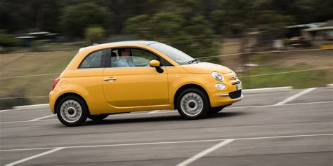 2016 fiat 500 review caradvice
