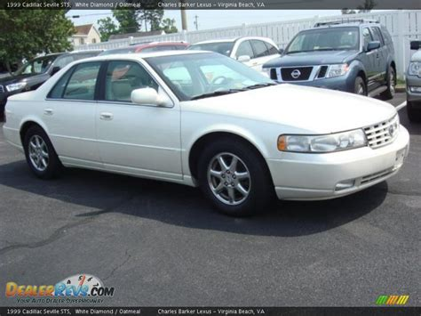 1999 Sts Cadillac by 1999 Cadillac Seville Sts Yahoo Autos Html Autos Post