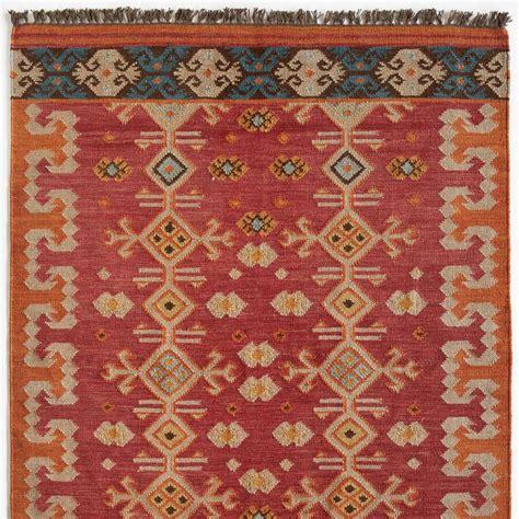 8x10 kilim rug nila kilim rug large robert redford s sundance catalog