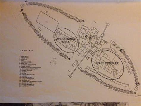 island resort map island map picture of royal island resort spa