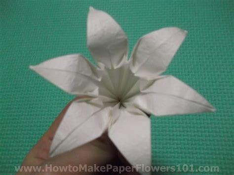 Origami 5 Petal Flower - les 1571 meilleures images 224 propos de origami flower sur
