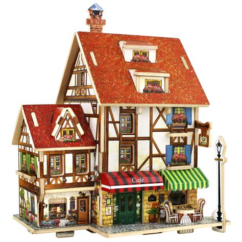 Model House Kits by Model House Kits House Best