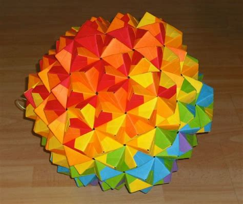 Origami Epcot - 56 best images about surface areas on