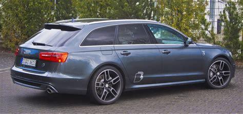 Biturbo Audi by Photos Bb Audi A6 3 0 Tdi Biturbo With 390 Hp