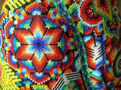 bead work american beadwork models picture