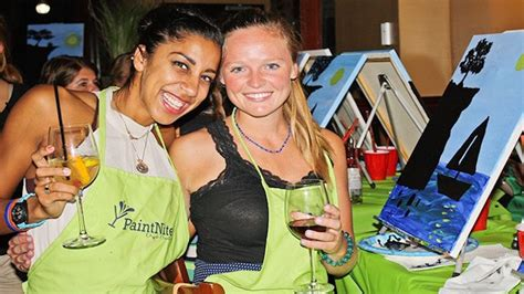 paint nite ft myers paint nite fort myers fl discount tickets deal rush49