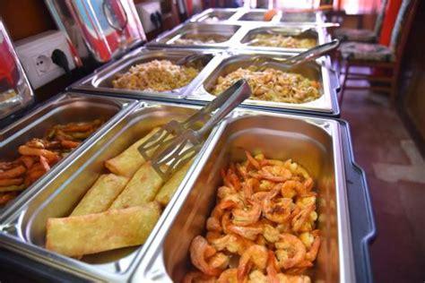 cucina cinese buffet cucina cinese a pranzo picture of spada di drago