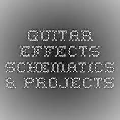 Ibanez Delay Lab Effect Pedal guitar distortion schematic electronic schematics
