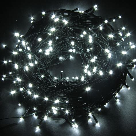 250led rgb fairy light christmas string lights wedding