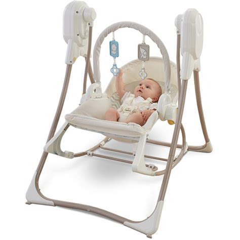 baby rocker or swing fisher price 3 in 1 swing n rocker elephant friends