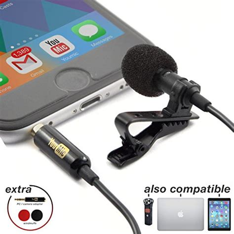 Microphone Clip On Audio System Rekording lyker digital voice recorder 2018 upgraded sound recorder dictaphone for lectures 8gb pcm