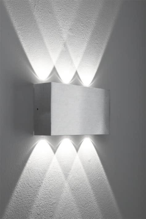 wandleuchten led innen modern led wandleuchte wandle ip54 au 223 en innen le leuchte