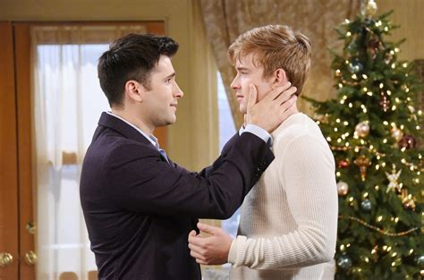 days of our lives spoilers new comings and goings in 2015 when days of our lives spoilers for the week of january 1st