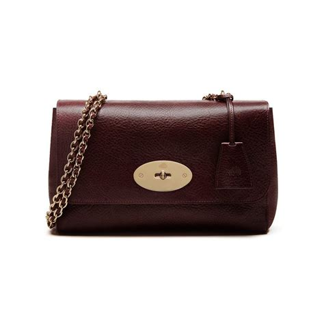 Win A Mulberry Bag Worth 350 by The Brit Box To Featuring Mulberry