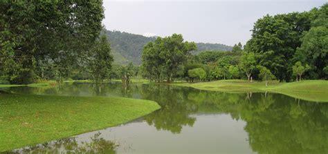 lake gardens  taiping perak