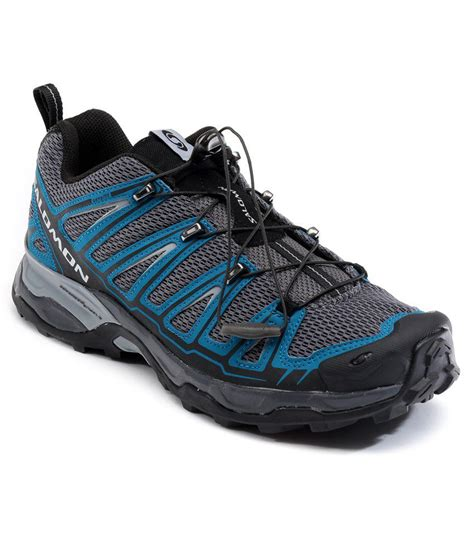 salomon sport shoes salomon gray sport shoes buy salomon gray sport shoes