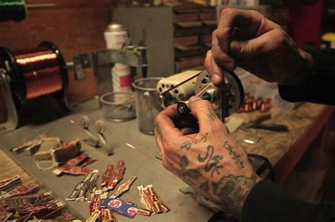 hand tattoo equipment tim hendricks hand made tat tim hendricks hand made tattoo