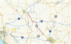u s route 93 in arizona wikiwand