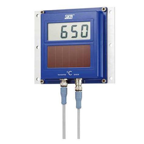 Thermometer Digital Di Apotik solartemp 850 elektronisches digital thermometer solar di