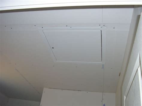 Trappe Plafond Placo by Trappe Plafond Placo Leroy Merlin Wroc Awski Informator