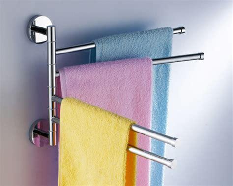 höhe der handtuchstange im badezimmer moderner handtuchhalter f 252 r ihr bad archzine net