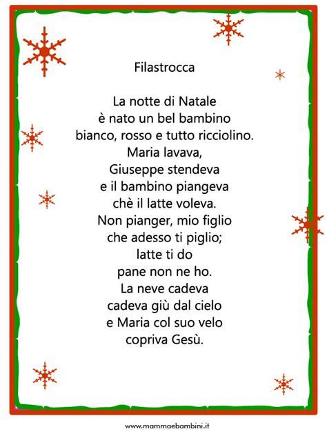 testi natalizi poesia natale jpg 595 215 794 filastrocche