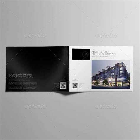 Architecture Portfolio Template By Keboto Graphicriver Architecture Portfolio Layout Templates