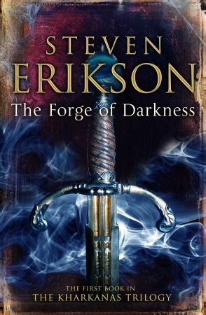 the greystone chronicles book three darkness fallen books forge of darkness kharkanas trilogy sff chronicles