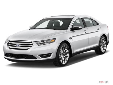 Ford Taurus 2015 2015 Ford Taurus Prices Reviews And Pictures U S News