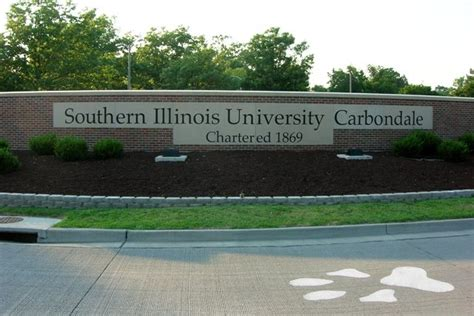 Finder Siuc Southern Illinois Carbondale Carbondale Illinois