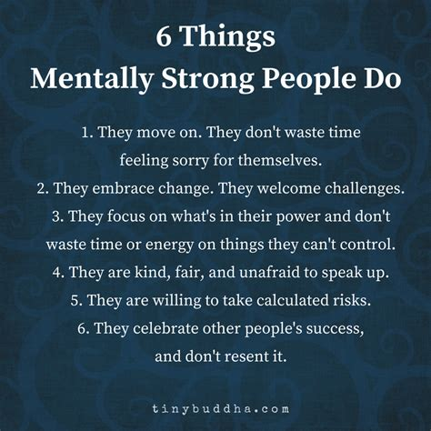 6 Things You Want To About The 6 Gorgeous Guys Of Glee by 6 Things Mentally Strong Do Tiny Buddha