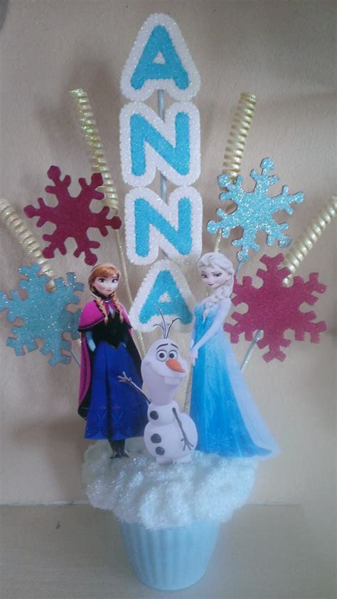 frozen table centerpieces frozen table centerpieces centrepieces frozen