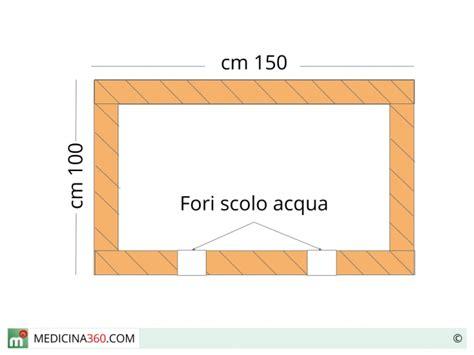 mattoni per terrazzo fioriera in muratura per terrazzo o giardino materiali e