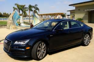 2012 audi a7 in moonlight blue metallic flickr photo