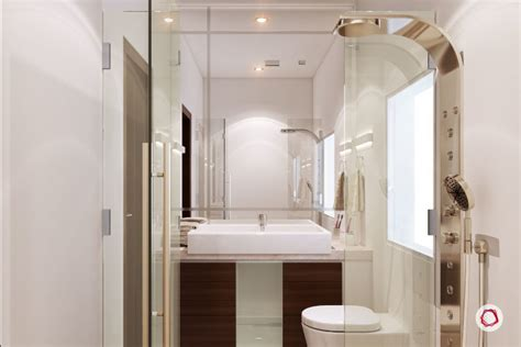 bathroom designs for home india 5 superb small bathroom designs for indian homes