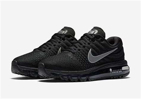 Nike Air Max 2017 C 7 nike air max 2017 colorways sneakerfiles