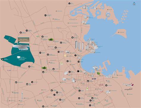 where is doha on world map where is doha on world map 28 images where is doha