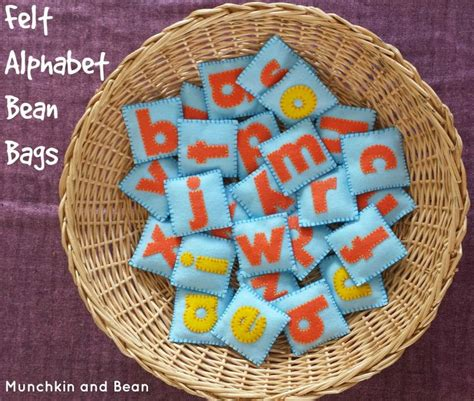 alphabet bean bags activities 156 best alphabet images on kindergarten