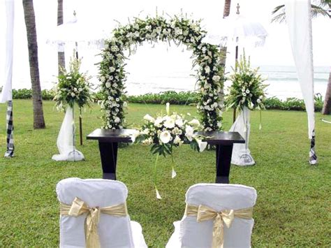Wedding Sederhana by 32 Contoh Dekorasi Pernikahan Sederhana Murah Ndik Home