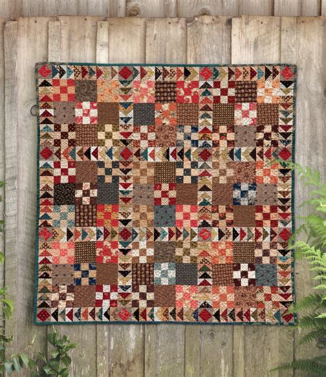 Civil War Quilts Patterns by Civil War Quilting Patterns Country Threads Giveaway