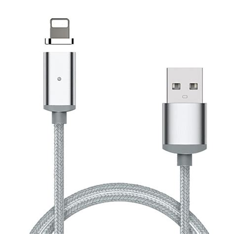 cable charge rapide data magn 233 tique iphone ou smartphone tablette