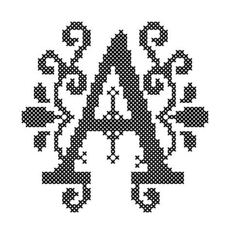 pattern lock alphabet 234 best cross stitch alphabets images on pinterest