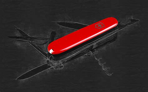 Swiss Army 2018 swiss army knife the ultimate guide 2018 pocket