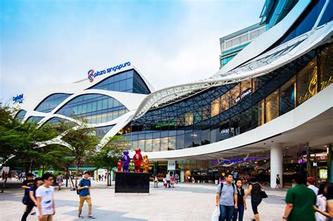 Kitchen Design Competition 10 best malls in singapore for an ultimate shopping